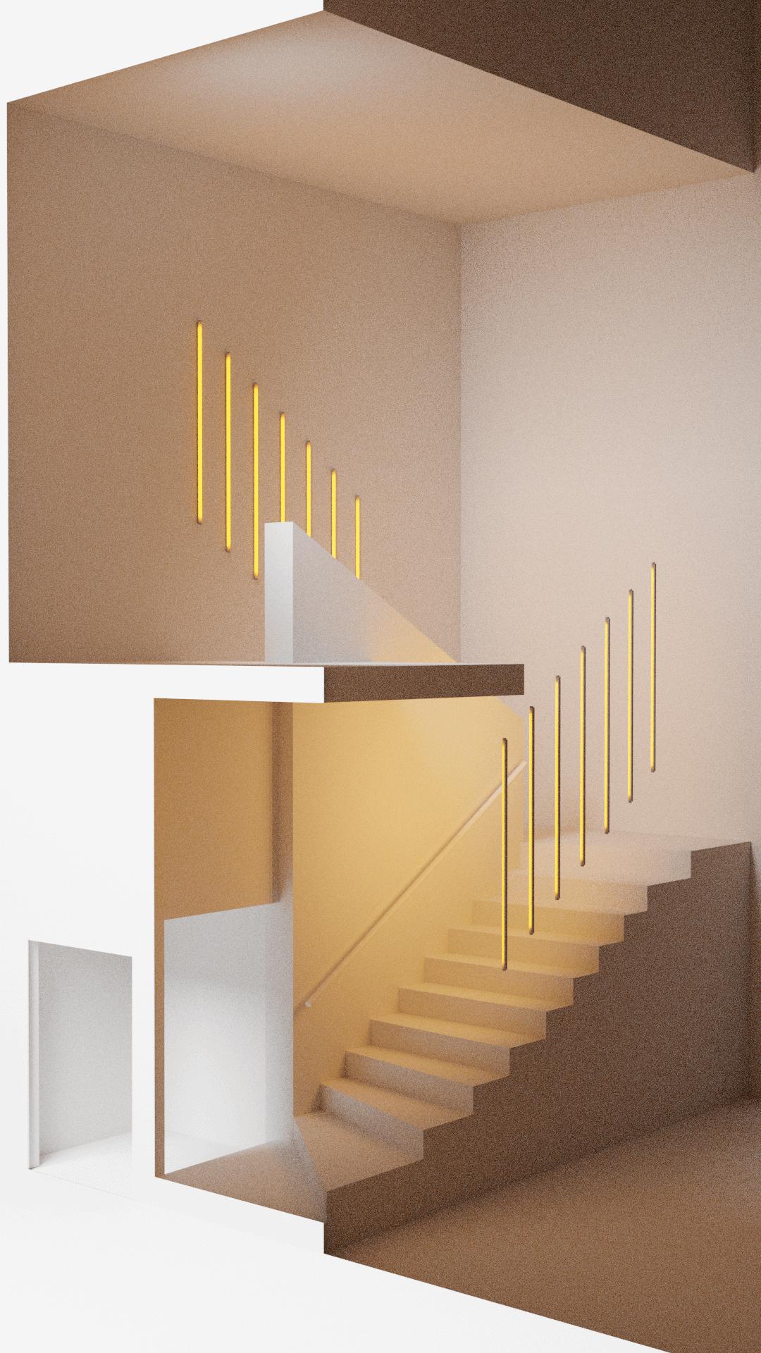 Neuland_Stairway_day_1